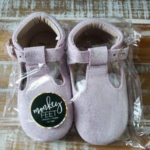 Monkey feet limited enchanted